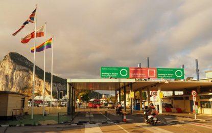 El Gobierno de Gibraltar marca el inicio del Mes del Orgullo con varios actos y símbolos destacados