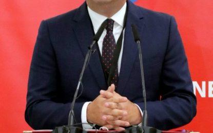 El Ministro Principal de Gibraltar acoge con satisfacción el resultado del referéndum