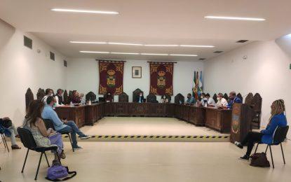 El equipo de gobierno demanda de la Secretaría de Estado de Transportes y Movilidad la instalación de señales viales con el nombre de la ciudad en carreteras nacionales y autonómicas