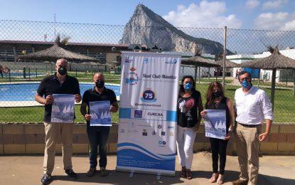 Deportes y Turismo apoyan el Campeonato de vela Finn y Clase Europa organizado por el Real Club Náutico y la Federación Andaluza de Vela