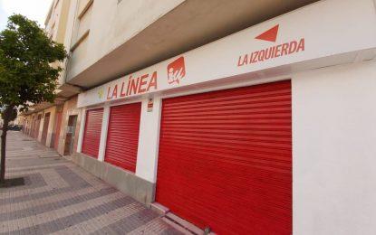 Izquierda Unida inaugura mañana su nueva sede en La Línea