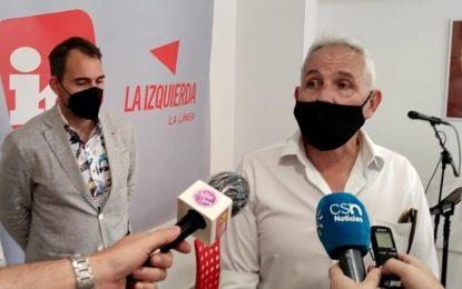 Fran Dorado ha sido elegido miembro de la nueva Coordinadora Andaluza de Izquierda Unida