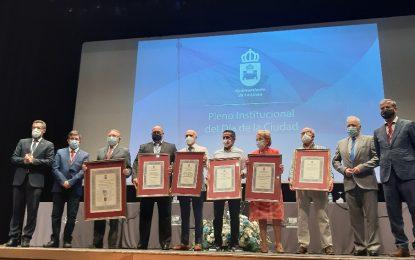 La agrupación local del PSOE felicita a todos los linenses por el 151 aniversario de La Línea