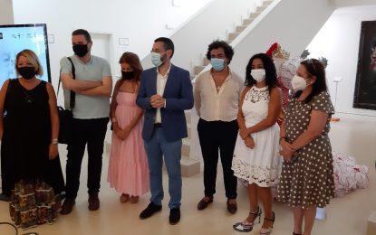 El Museo Cruz Herrera rememora la Velada y Fiestas con la exposición de vestidos flamencos '¿Quién le puso Salvaora?'