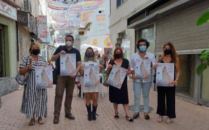 """Apymell, Alaho y el Ayuntamiento presentan las actividades en comercios y hostelería durante la semana de  """"La Salvaora"""""""