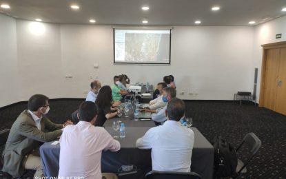 Red Eléctrica confirma a Juan Franco que no instalará finalmente una subestación eléctrica en La Línea