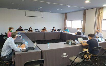 El equipo de gobierno evalúa  el  cumplimiento de sus compromisos  con la ciudadanía en el ecuador del mandato