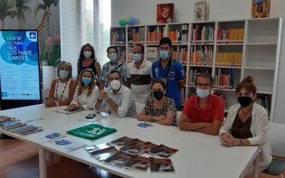 Asansull y la Biblioteca Municipal José Riquelme ponen en marcha el club de lectura fácil 'Los Navegantes'