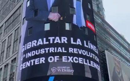 WISeKey firma memorandos de entendimiento con los gobiernos de La Línea y Gibraltar para desarrollar un Centro de Excelencia de la 4.a Revolución Industrial para liderar la innovación en la región