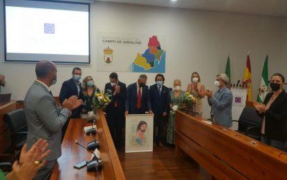 David Morales, Embajador del Turismo del Campo de Gibraltar