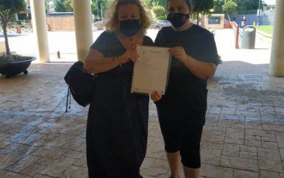 Izquierda Unida solicita reunión urgente con Juan Antonio Valle Lima responsable de Emusvil y con Zuleica Molina concejala de Asuntos Sociales y Vivienda, tras petición urgente de vecinos por problemas de aguas fecales
