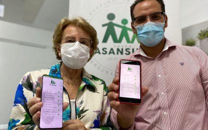 ASANSULL lanza una APP de información y servicio para estar más cerca de la ciudadanía