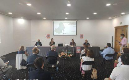 Presentado el Plan de Transportes Metropolitano del Campo de Gibraltar, último acto de la Semana de la Movilidad