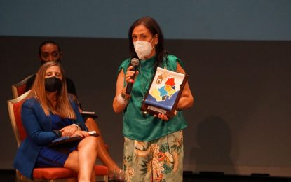 Entregado al Museo Cruz Herrera el premio de Mancomunidad a la labor cultural