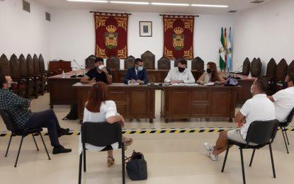 El Ayuntamiento y Alaho comienzan los preparativos para celebrar en noviembre la próxima Ruta de la Tapa