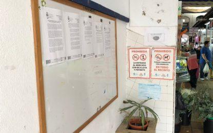 Publicado el listado provisional de vendedores ambulantes que  solicitan instalarse junto al bulevar