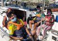 Duodécima edición del programa de vela adaptada navega a cargo de Fegadi Cocemfe