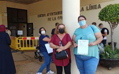 Podemos e Izquierda Unida de La Línea registran en el Ayuntamiento varias preguntas respecto al acuerdo alcanzado entre la empresa WiseKey, el gobierno de Gibraltar y el Ayuntamiento linense