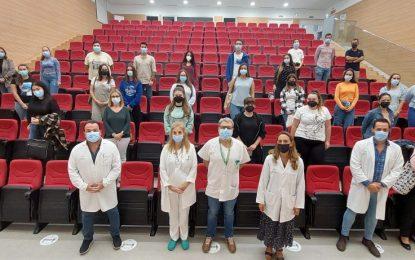 Las Áreas del Campo de Gibraltar formarán este cuatrimestre a 61 estudiantes de Formación Profesional