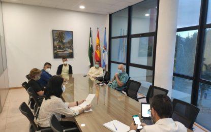 El Ayuntamiento solicita una subvención de 200.000 euros para la elaboración de la Agenda Urbana de La Línea de la Concepción 2030
