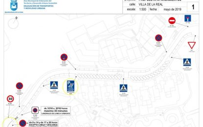 Movilidad Urbana incrementará las dotaciones de aparcamientos en Alcaidesa Playa