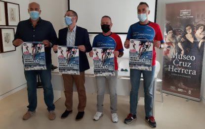 El Giro Ciudad de La Línea recupera en la ciudad la celebración de pruebas federadas de ciclismo de carretera