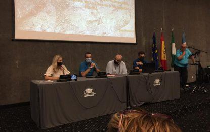 Importante acto esta mañana con familiares de víctimas de la represión franquista
